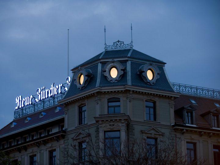 NZZ vom 19. Februar 2021: SPACs vor dem Sprung in die Schweiz